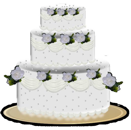 GATEAUX MARIAGE PIECE MONTEE